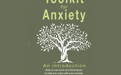 Toolkit for Anxiety – an Introduction